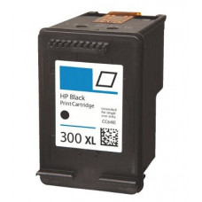 HP 300XL Yüksek Kapasiteli Siyah Mürekkep Kartuşu (CC641EE)