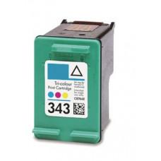 HP 343 Renkli Mürekkep Kartuşu C8766EE
