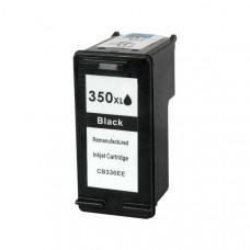 HP 350 XL Yüksek Kapasiteli Siyah Mürekkep Kartuşu (CB336EE)