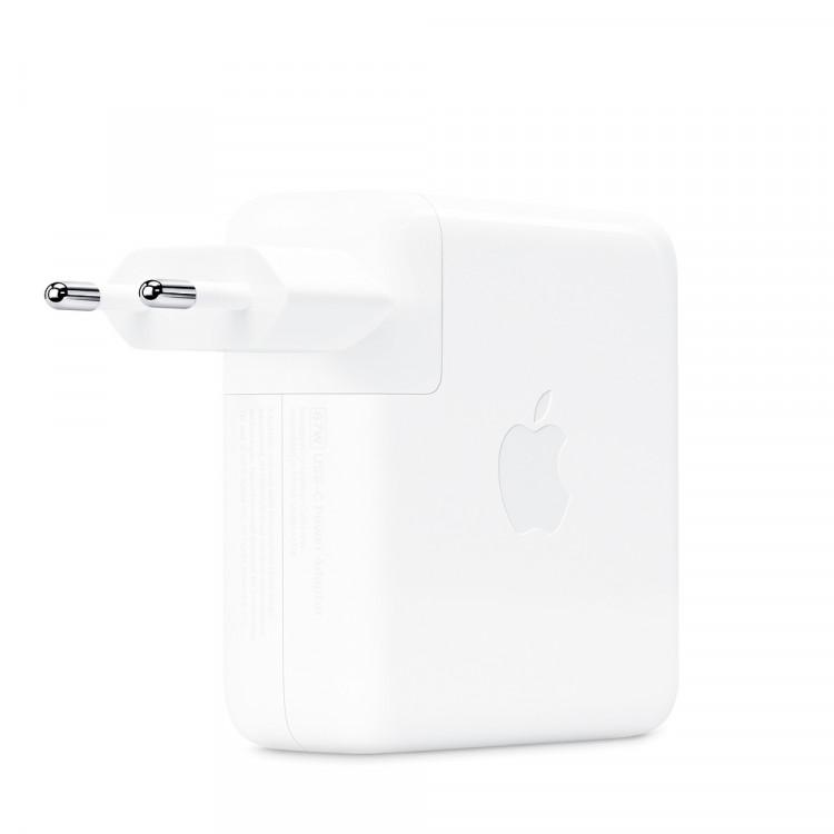 Orjinal Apple 87w Usb C 20.2V 4.3A / 14.5V 2A / 9V 3A / 5.2V 2.4A Şarj Aleti