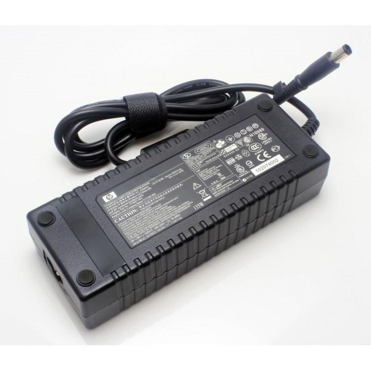 Hp 19v 7.1a 135w 7.5*5.0mm Orjinal Şarj Adaptörü PA-1131-08HN, PPP017L-1E, 393953-001