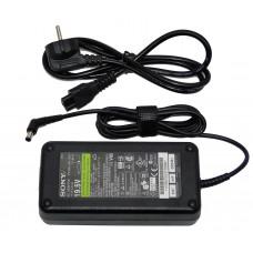 SONY PCGA-AC19V7 120W 19.5V 6.15A ADP-120MB Adaptör