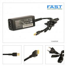 Fast 12v 3a 36w Mini Usb Uç Lenovo Şarj Adaptörü CUADP035