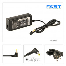Fast IBM 16v 4.5a 72w 5.5mm*2.5mm Notebook Adaptörü CMAD002