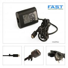 Fast Dell 30W Usb Type C Şarj Adaptörü 20V 1.5A, 12V 2A, 5V 2A CSADP046