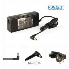Fast Liteon, Lenovo, Lishın 20v 4.5a 90w 5.5*2.5mm Notebook Şarj Adaptörü CMADP091