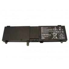 Asus C41-N550, N550, N550J, N550JA, N550JV, 15V 59Wh Orjinal Batarya