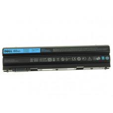 Dell Latitude E5420, E5520, E6420, E6440, E6520 6-cell 11.1V 60Wh Orjinal Notebok Batarya HCD9H, 312-1163, NH6K9, MKD62, R2D9M, 2MV3R, T54FJ, 0T54FJ