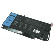 Dell VH748 Orjinal Notebook Batarya Pil 11.4V 51.2Wh