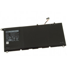 Orjinal Dell XPS 13 (9350) 4-Cell 7.6v 56Wh Notebook Batarya 90V7W JD25G JHXPY RWTIR 0N7T6 0DRRP 5K9CP