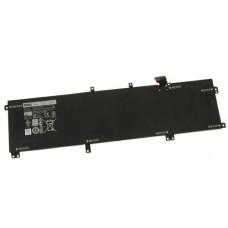 Dell XPS 15 9530, Precision M3800, 245RR, 7D1WJ 11.1v 91Whr Orjinal Notebook Batarya