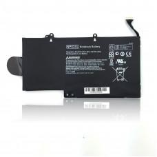 Hp NP03XL, HSTNN-LB6L, TPN-Q146, 760944-421 HP Pavilion X360 11.4V 43WH/3720mAh Orjinal Batarya