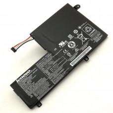 Lenovo Yoga 500, Ideapad 510S, Flex 3 Orjinal Batarya 11.1V 45Wh L14L3P21, L14M3P21