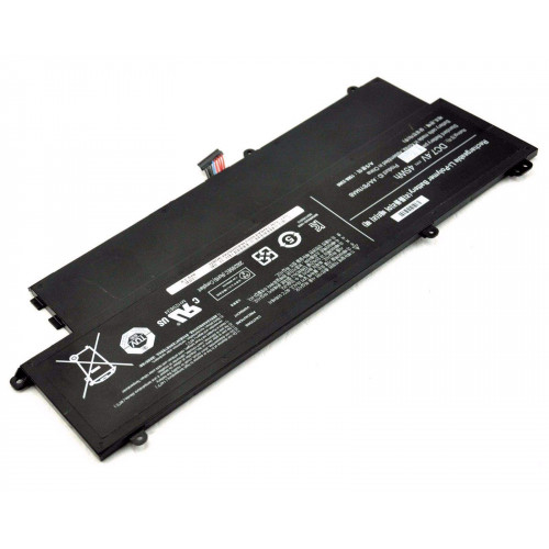 Samsung 540U3C NP540U3C 540U3C-A01, 540U3C-A02 Batarya Pil