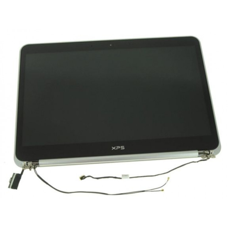 Dell Xps 14 Lcd Panel Ekran Seti Ön Arka Ekran kasası dahil  B140RTF01.0, HW14HDP101-02, HW14HDP101